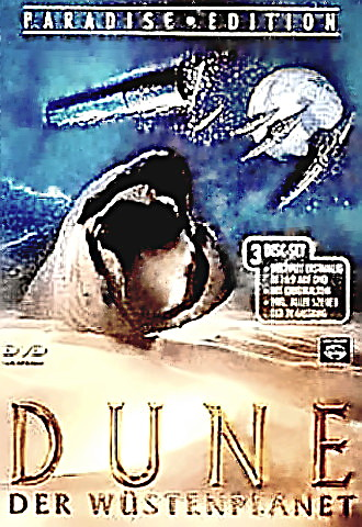 Frank Herbert's Dune in German