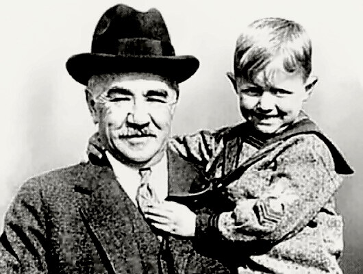 Candy Tycoon Milton S. Hershey