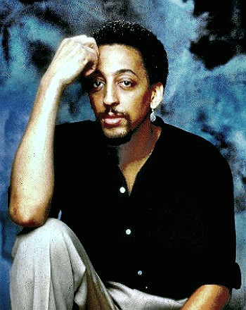 Dancer, Actor Gregory Hines