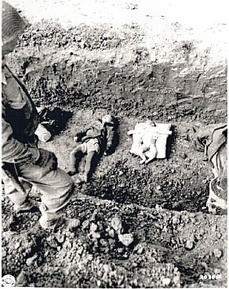 Holocaust - Children murdered