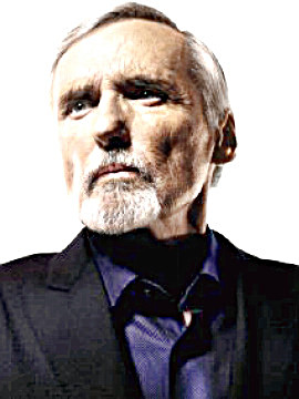 Actor Dennis Hopper