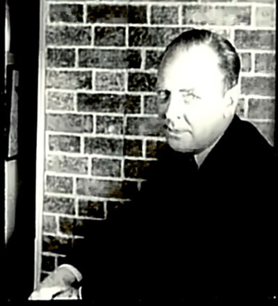 A biography of william inge a playwright