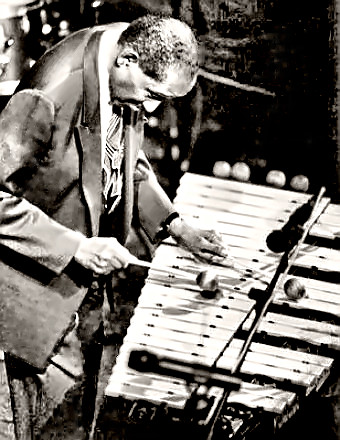 MJQ founder and Jazz Great Milt Jackson