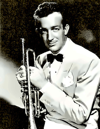Musician Harry James