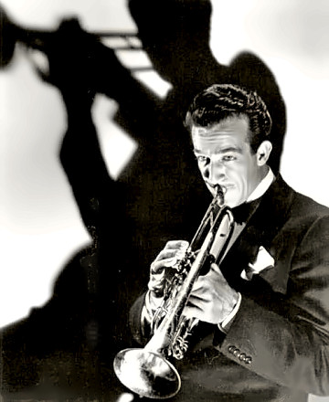 Bandleader Harry James