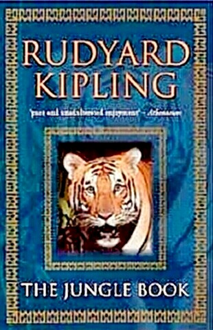 Kipling's Jungle Book
