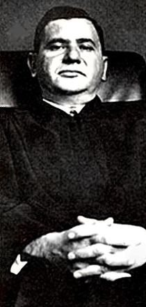 Judge Irving Kaufman