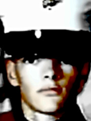 Lance Cpl. Daniel Bubb, USMC, 1st Light Armored Recon. Battalion, First Marine Division, age 19, killed in action in Iraq in 2005