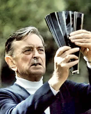 Academy Award Director David Lean