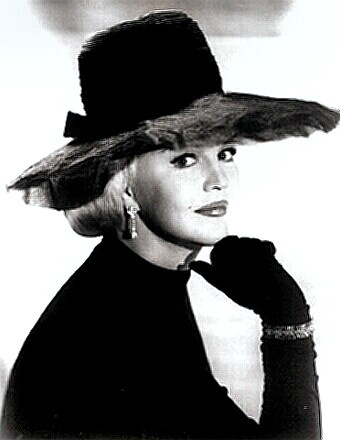 Peggy Lee: a very sophisticated lady