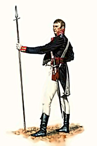 Captain Meriwether Lewis, US Army