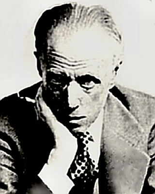 Sinclair Lewis author