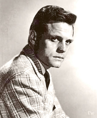 Actor & Painter Jack Lord