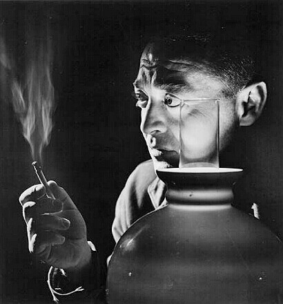 Actor Peter Lorre