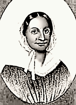 Mount Holyoke Founder Mary Lyon