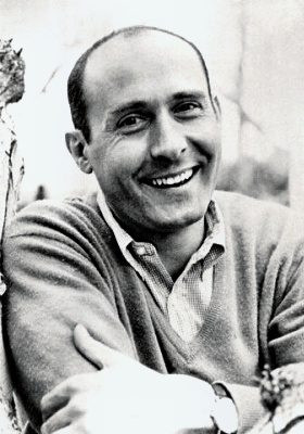 Conductor Henry Mancini