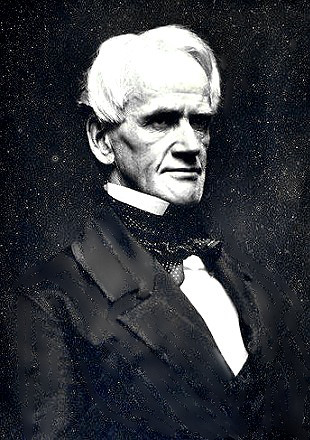 Education Pioneer Horace Mann