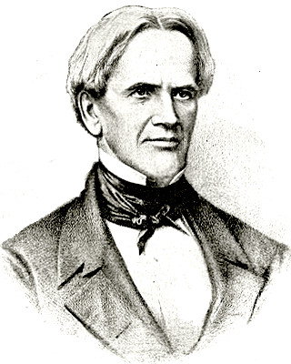 Educator Horace Mann