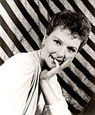 Actress & Singer Mary Martin