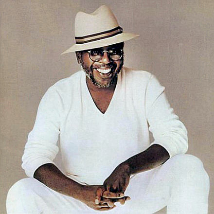 Songwriter Curtis Mayfield