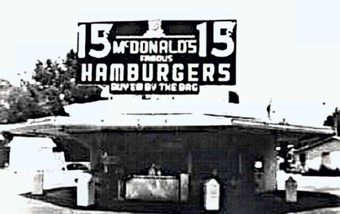 The Original McDonald's