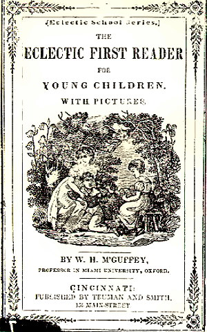The McGuffey Reader