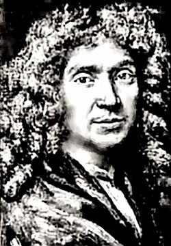 Playwright Moliere