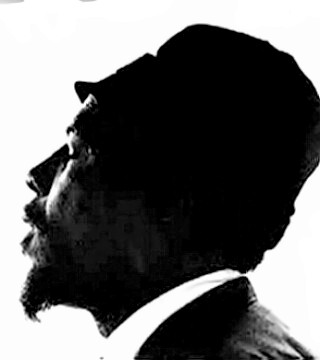 Composer Thelonious (Sphere) Monk