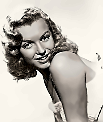 Marilyn Monroe - all grown up