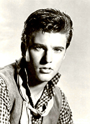 Actor Ricky Nelson