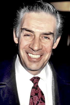 Actor Jerry Orbach