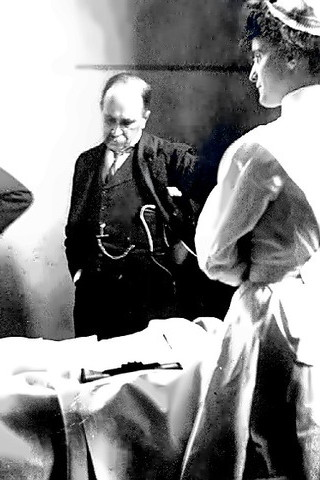 Physician William Osler