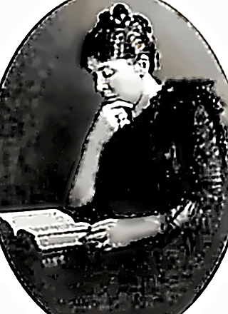 Educator Alice Freeman Palmer