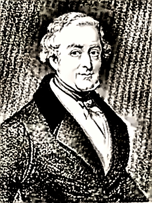 PM Sir Robert Peel