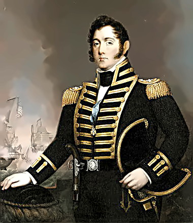 Great Lakes Hero Commodore Oliver Hazard Perry