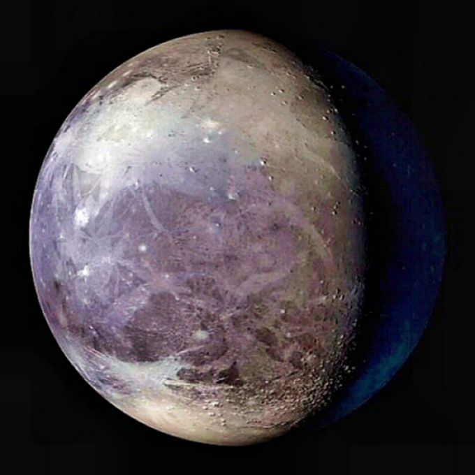 Discovery Of Pluto: Pluto