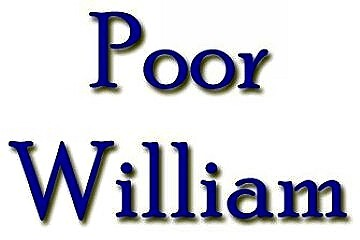 poorwilliam