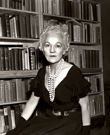 Katherine Anne Porter - Author <i>Ship of Fools</i>