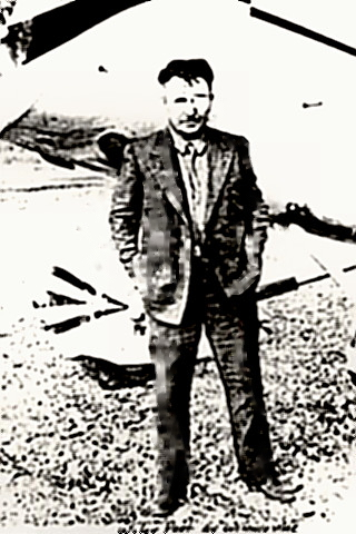 Aviation Pioneer Wiley Post