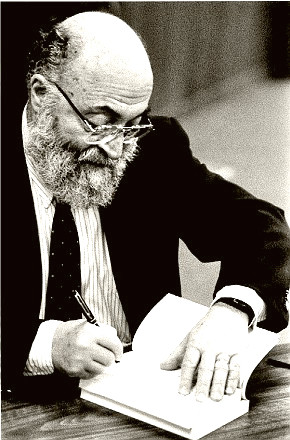 Rabbi Chaim Potok - Writer