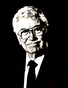 Voice Actor Thurl Ravenscroft