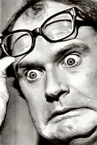Actor Charles Nelson Reilly