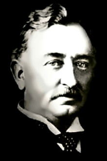 Tycoon Cecil Rhodes