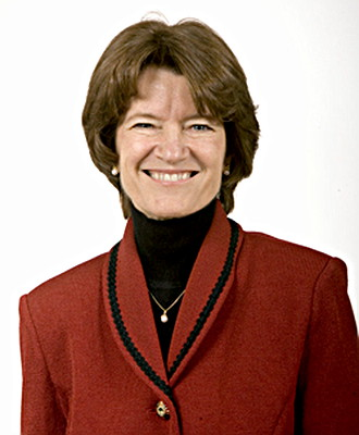 Astronaut Sally Ride
