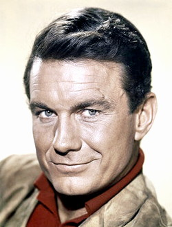 Actor Cliff Robertson