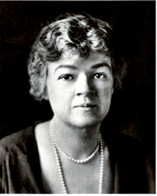Edith Nourse Rogers