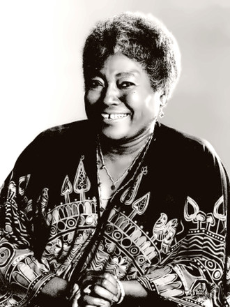 Academy Award Actress Esther Rolle