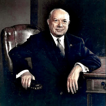 NBC Founder David Sarnoff