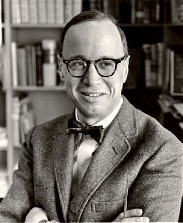 Author Arthur Schlesinger, Jr.
