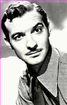 Actor Zachary Scott